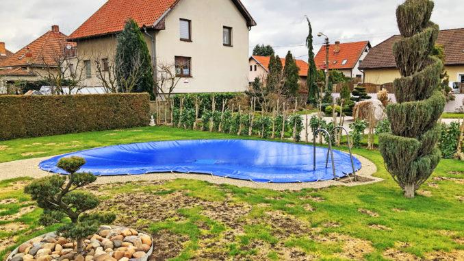 bazénová plachta v TOP provedení